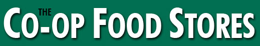 Co-op Food Stores logo