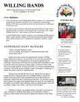 Summer 2014 Newsletter