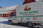 Our First Box Truck -- 2012